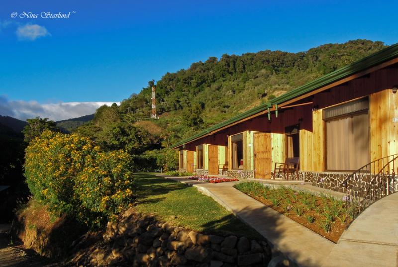 Savegre Lodge