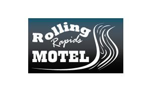 Algonquin Rolling Rapids Motel